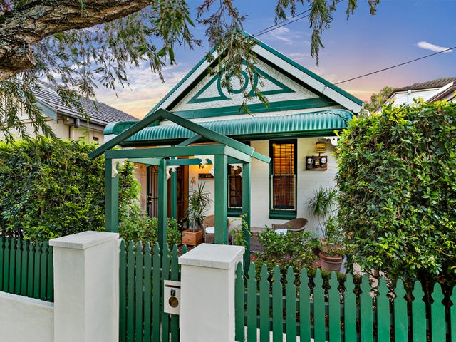 7 Milton Street North, Ashfield, NSW 2131