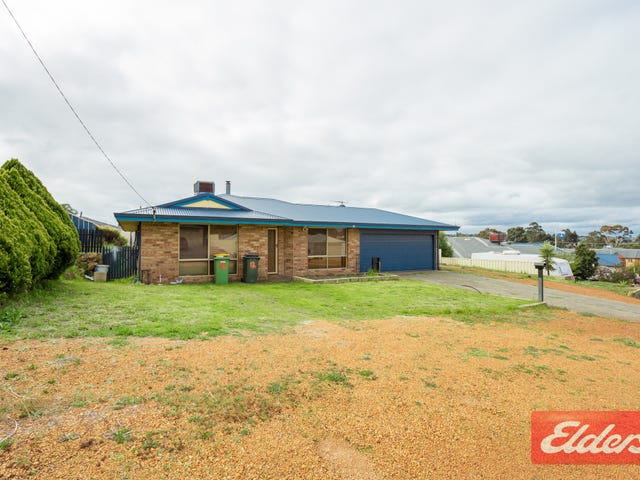 12 Wellington Boulevard, Collie, WA 6225