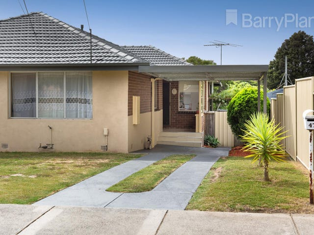1/47 Loch Road, Dandenong North, Vic 3175