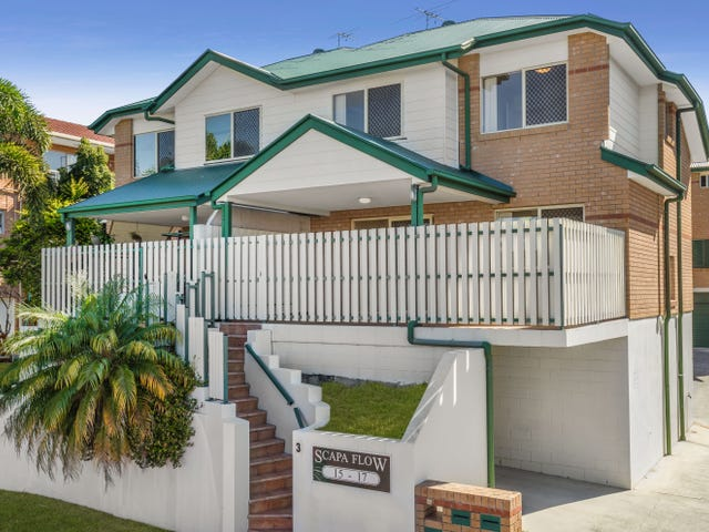 3/15 Vera Street, Greenslopes, Qld 4120