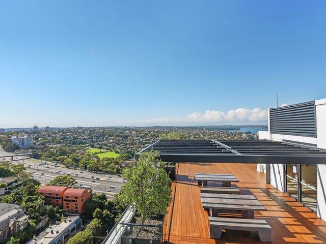 1207/138 Walker Street, North Sydney, NSW 2060