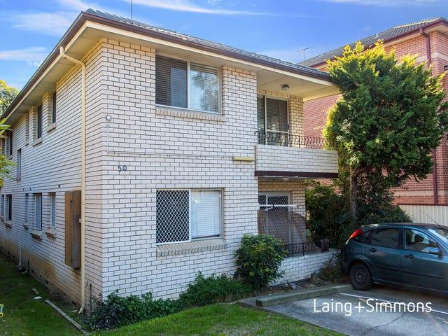 4/50 Harris Street, Harris Park, NSW 2150