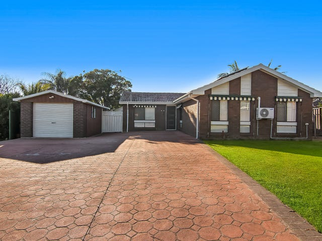 8 Burley Griffin Close, St Clair, NSW 2759