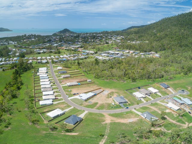 Lot 157 Trader Crescent, Whitsunday Lakes Estate, Cannonvale, Qld 4802