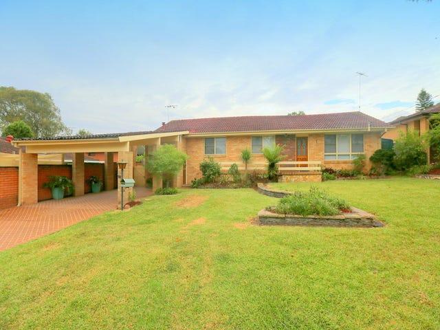 14 Josephine Crescent, Georges Hall, NSW 2198