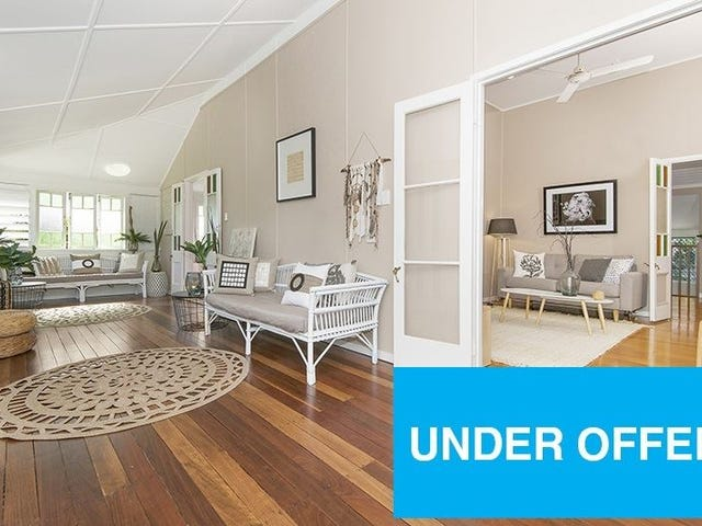 137 Harold Street, West End, Qld 4810