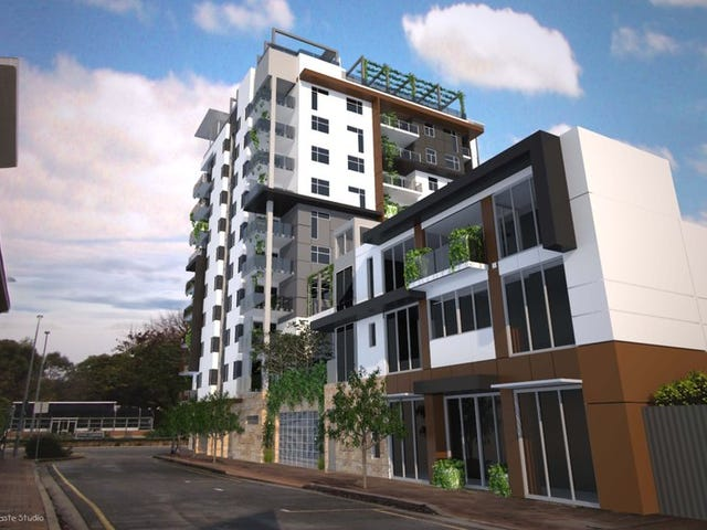 Level 1-2/27 Owen Street, Adelaide, SA 5000