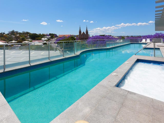 808A 'Aspire Apartments' West Street, Woodend, Qld 4305