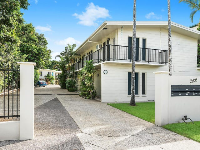 3/187 McLeod Street, Cairns North, Qld 4870