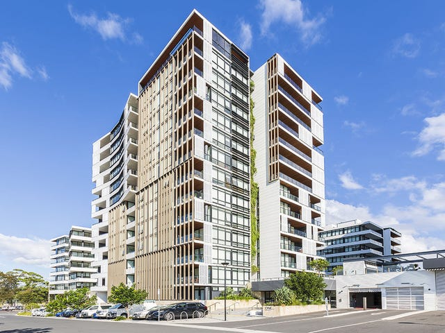 407/1 Foreshore Boulevard, Woolooware, NSW 2230