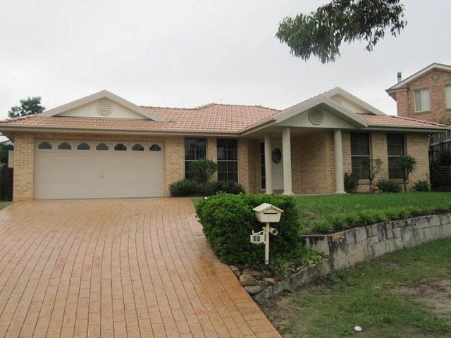 10 Tianie Place, Rouse Hill, NSW 2155