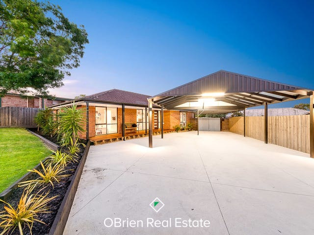 22 One Chain Road, Somerville, Vic 3912