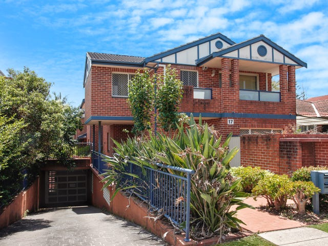 2/17 Graham Road, Narwee, NSW 2209