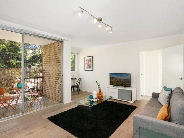 33/6 Stokes Street, Lane Cove, NSW 2066