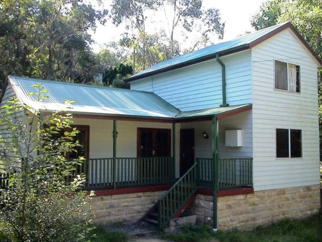 25 Jamieson Street, Wentworth Falls, NSW 2782
