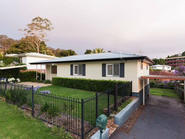 56 Rifle Range Road, Mount Lofty, Qld 4350