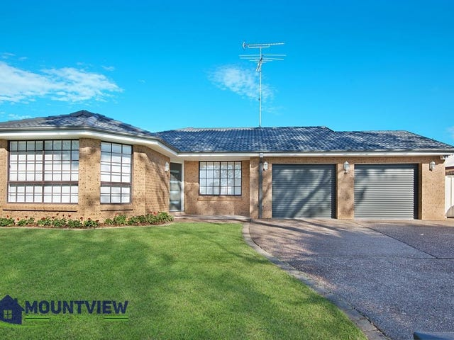 120 Glenwood Park Drive, Glenwood, NSW 2768