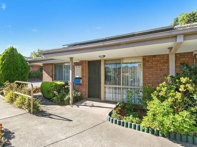 20/8-12 Albert Street, Ringwood, Vic 3134