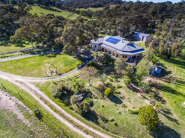 10 Kanbara Road West, Scott Creek, SA 5153
