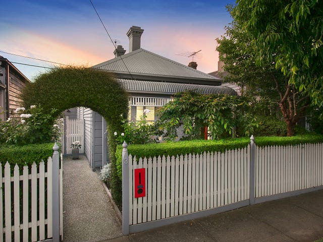 3 Hotham Street, Moonee Ponds, Vic 3039