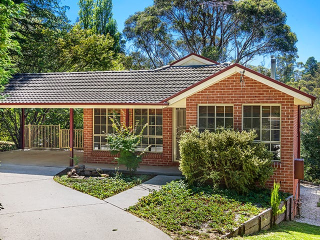 45 Wentworth St, Blackheath, NSW 2785