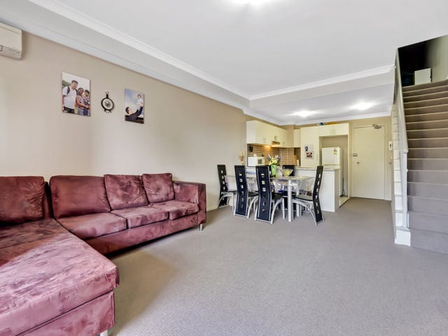 22/26-34 Clifton Street, Blacktown, NSW 2148