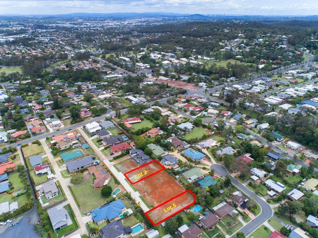 Lots 2 & 5, 89 Daisy Hill Road, Daisy Hill, Qld 4127