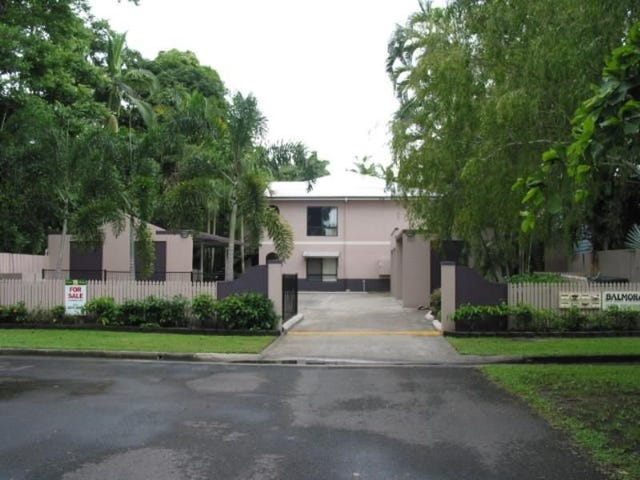 5/353 Severin Street, Parramatta Park, Qld 4870