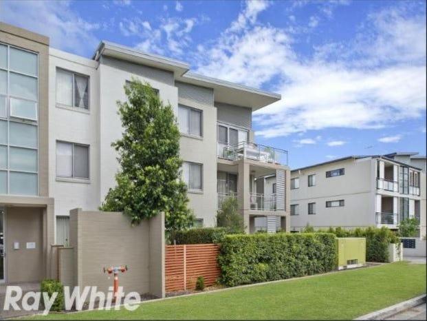 40/1-11 Lydbrook Street, Westmead, NSW 2145
