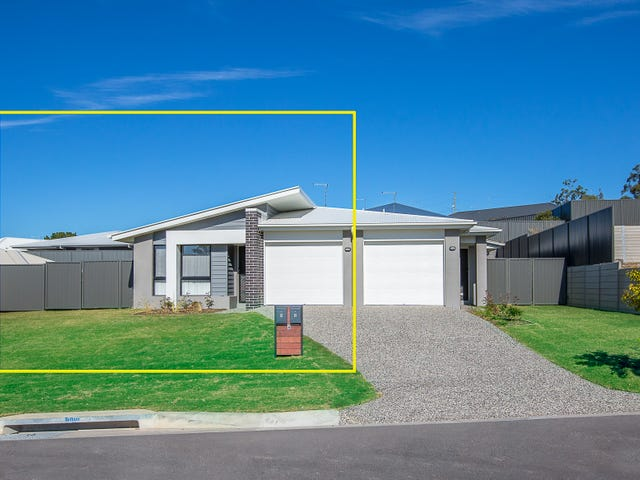 1/6 Dredge Circle, Brassall, Qld 4305