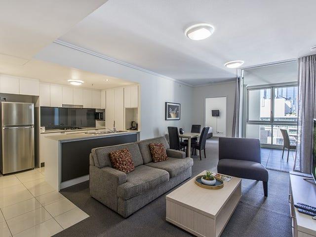 1808/108 Albert Street, Brisbane City, Qld 4000