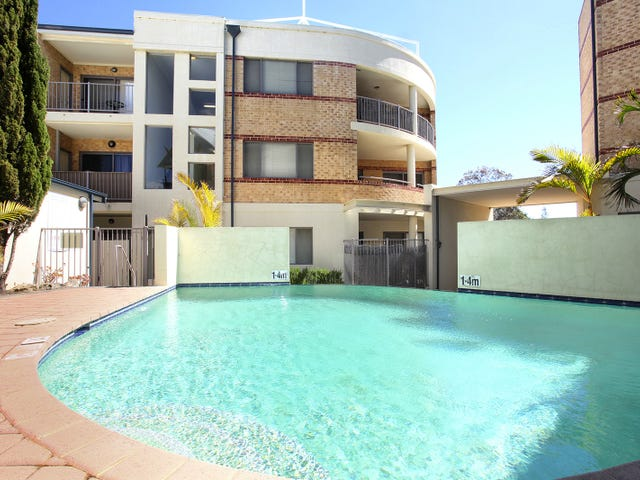 18/27 Piccadilly Cir, Joondalup, WA 6027