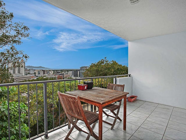 12/209 Wills Street, Townsville City, Qld 4810
