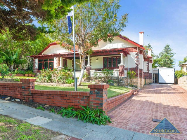 14 James Road, Swanbourne, WA 6010