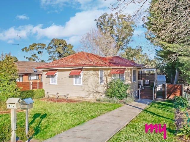 107 Broughton Street, Camden, NSW 2570