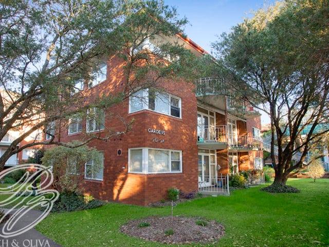 24/70 The Boulevarde, Strathfield, NSW 2135