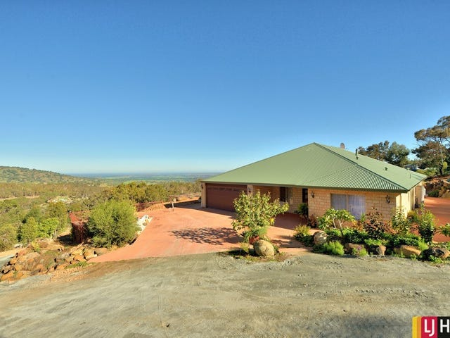 Lot 806 Brook Lookout, North Dandalup, WA 6207