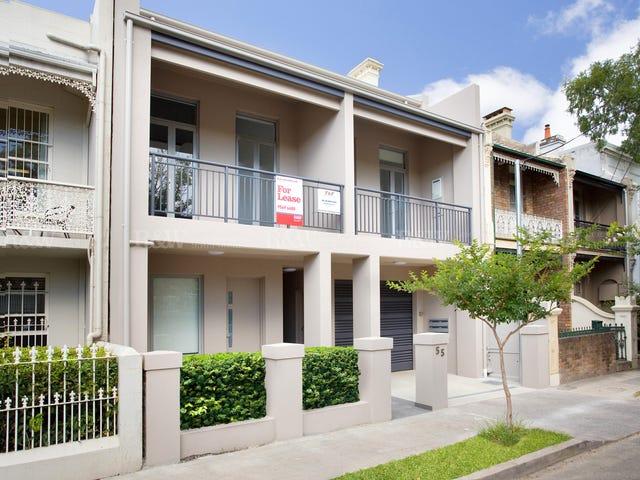 2/55 Renwick Street, Leichhardt, NSW 2040