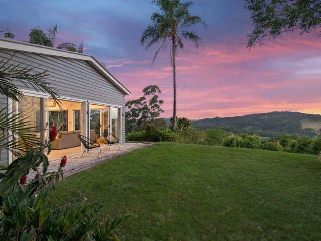 154 Waltons Road, Federal, NSW 2480