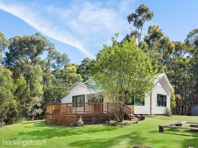 139 Sharpes Lane, Glenlyon, Vic 3461