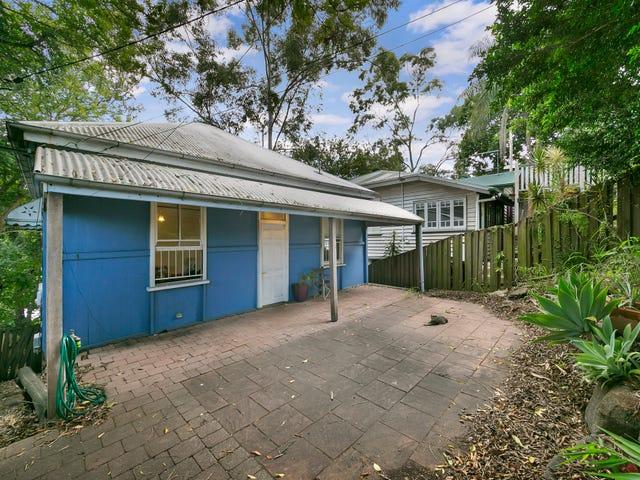 16 Macgregor Terrace, Bardon, Qld 4065