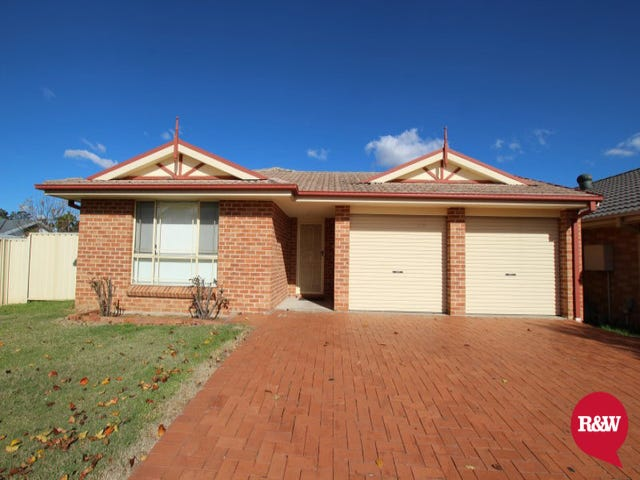 100 Hamrun Circuit, Rooty Hill, NSW 2766