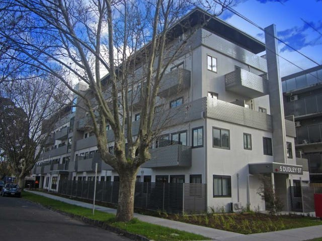 213 & 118/5 Dudley Street, Caulfield East, Vic 3145