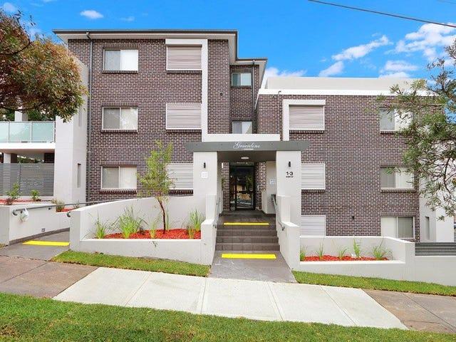 9/1-3 Hugh Avenue, Peakhurst, NSW 2210