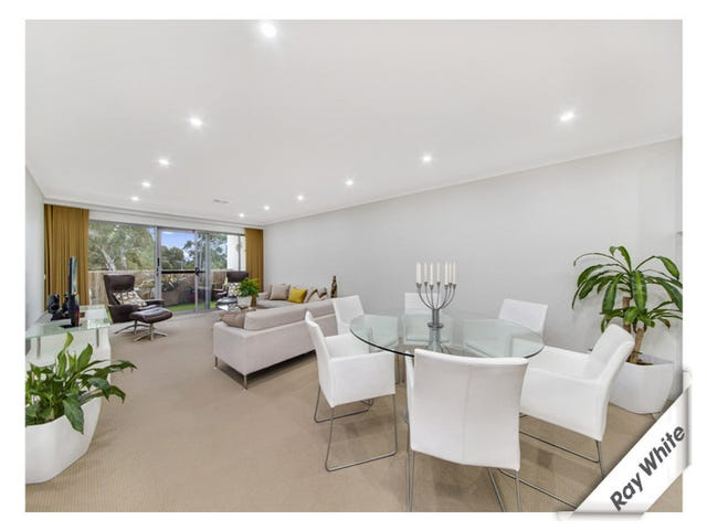 8/93 Burrinjuck Crescent, Duffy, ACT 2611