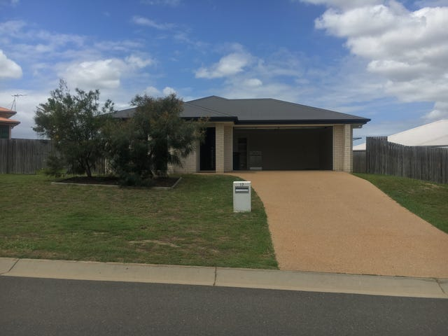 17 Govind Ct, Gracemere, Qld 4702