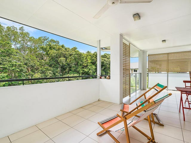 18/9 McLean Street, Cairns North, Qld 4870