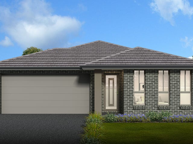 Lot 538 Cnr Archer Road & Limestone Avenue, Spring Farm, NSW 2570