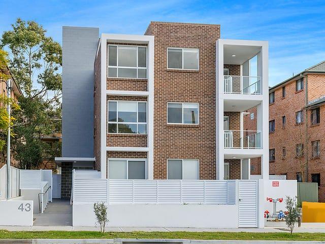 1/43 MacArthur Street, Parramatta, NSW 2150