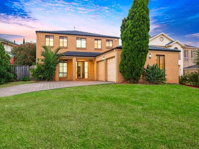 2 Peppercorn Place, Glenwood, NSW 2768